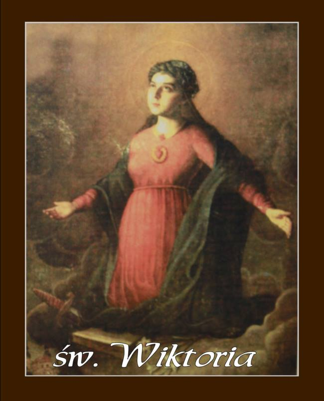 św. wiktoria