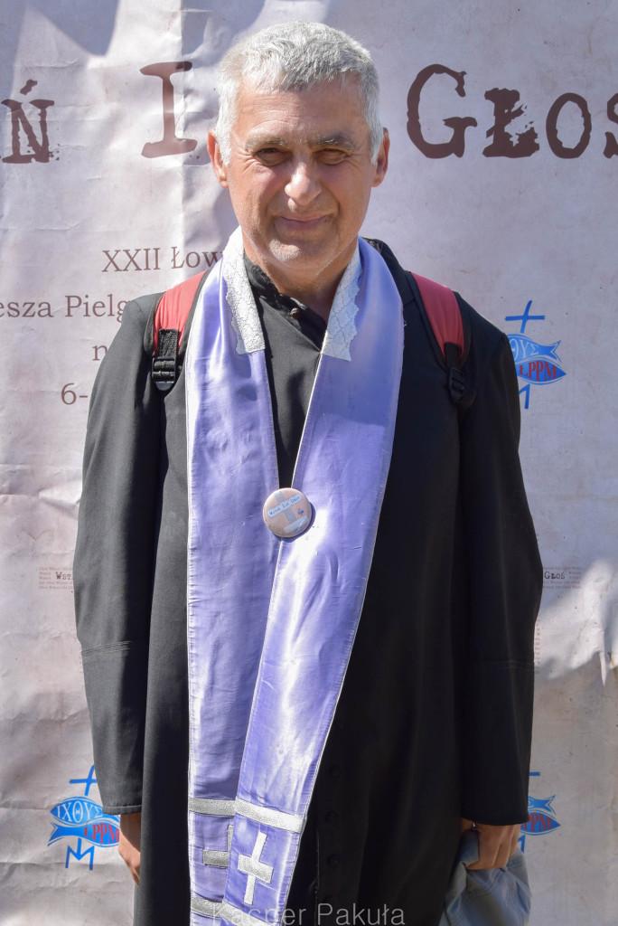 Ks. Andrzej Kita