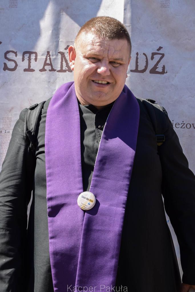 Ks. Józef Petrynowski