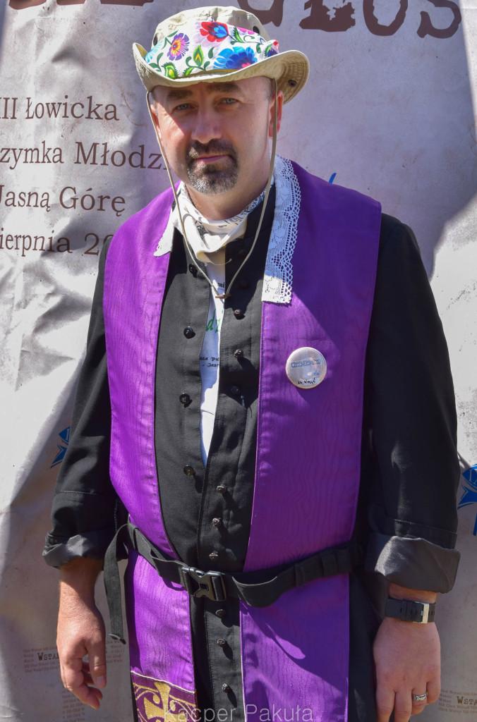 Ks. Krzysztof Michalik