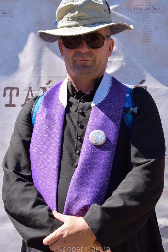 Ks. Piotr Krzyszkowski