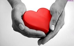czerwone-serce-dlonie
